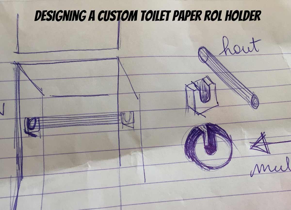 badkamer ontwerp zolder opmaat