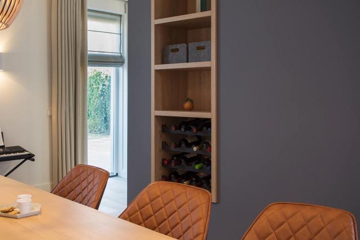 woonkamer meubel op maat